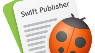 Swift Publisher 5.5.7 Build 4595 With Crack