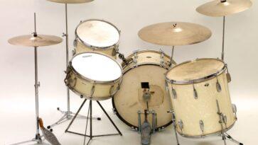 Abbey Road Vintage Drummer Crack