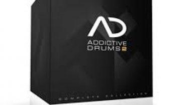 Audio Addictive Drums